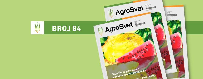 Agrosvet 84