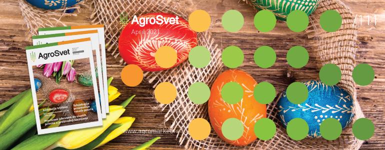Agrosvet 111