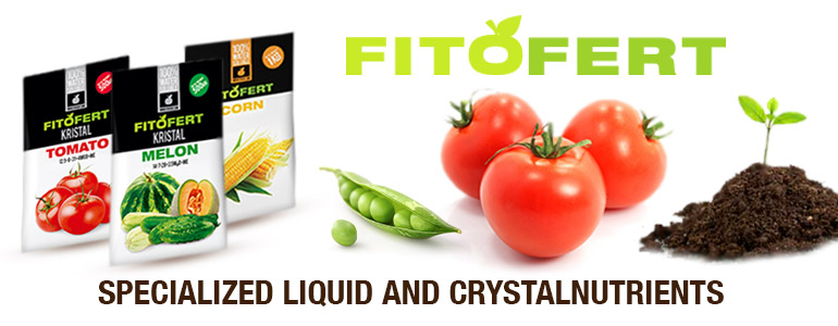 Fitofert proizvodi