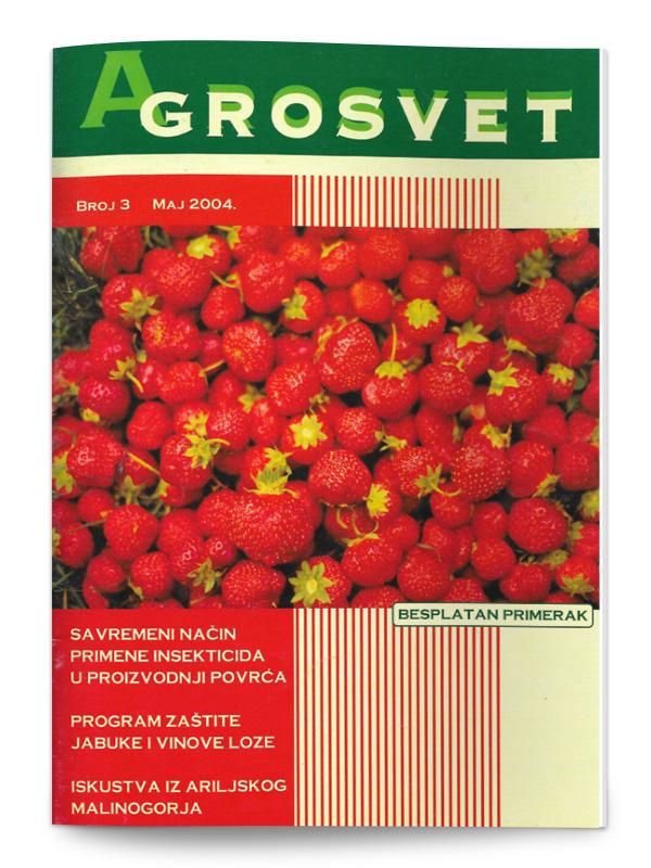 Agrosvet 3