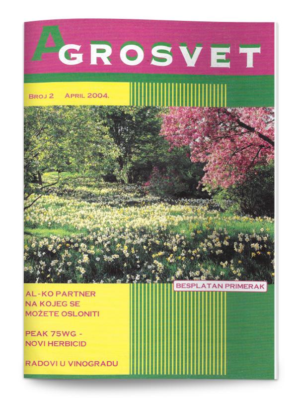 Agrosvet 2