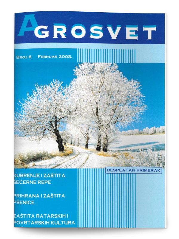 Agrosvet 6