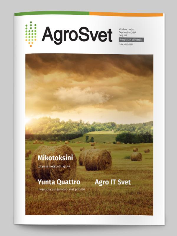 Agrosvet 85
