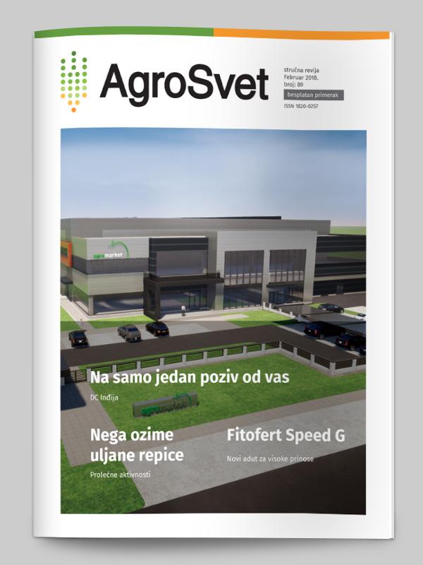 Agrosvet 89