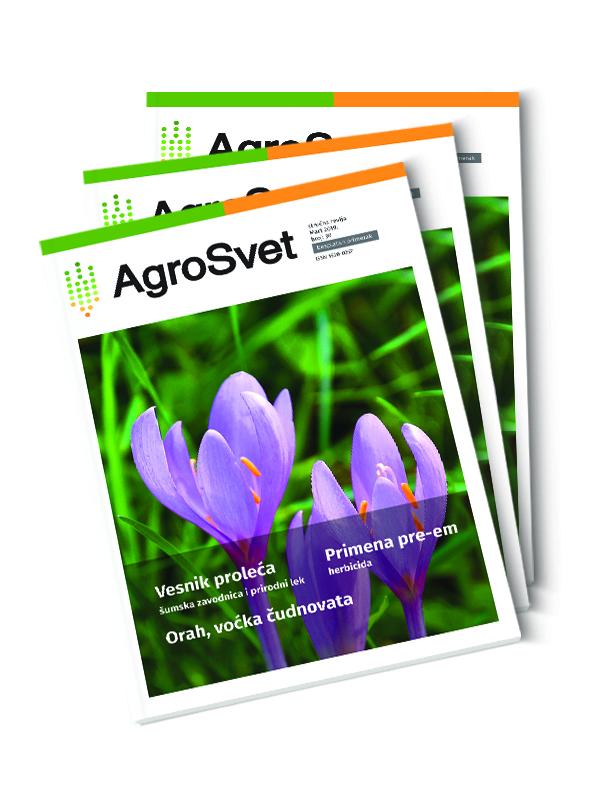 Agrosvet 97