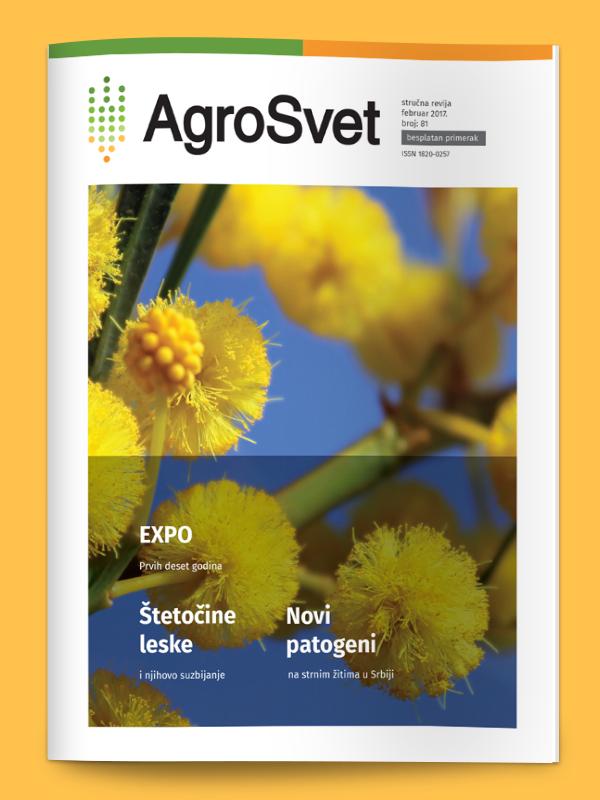 Agrosvet 81