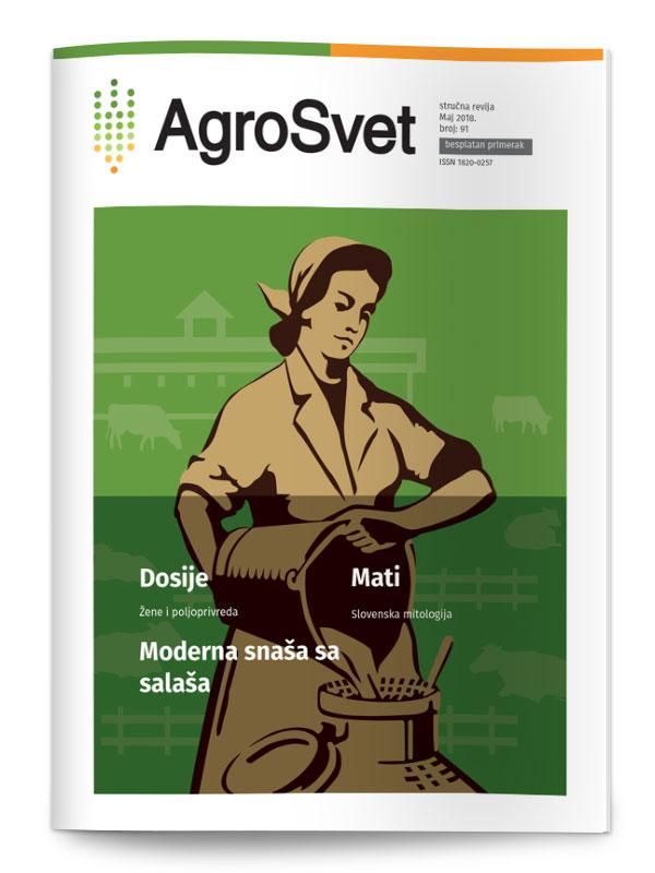 Agrosvet 91