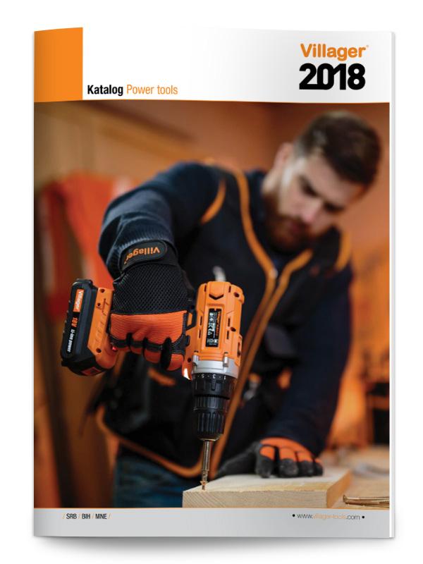 Villager Power Tools 2018