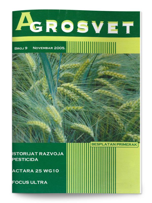 Agrosvet 9