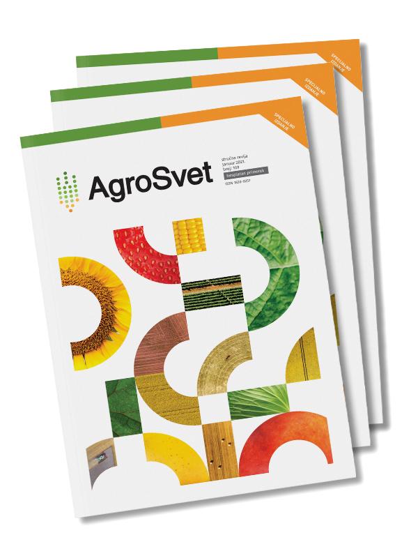 Agrosvet 109 - specijal