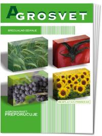 Agrosvet - specijal