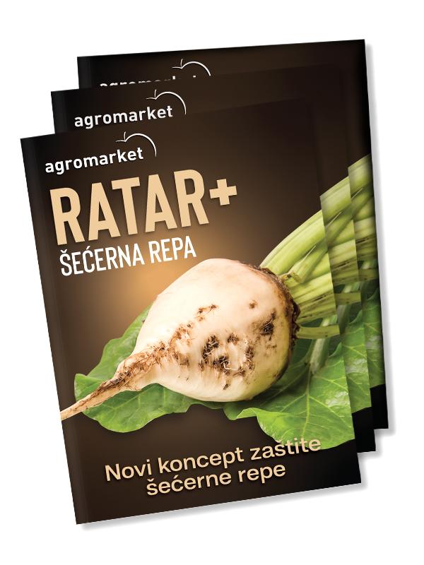 Ratar Plus - Šećerna repa