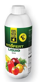 FitoFert Liquid 12:4:6