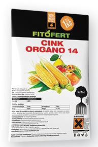 FitoFert CINK ORGANO 14