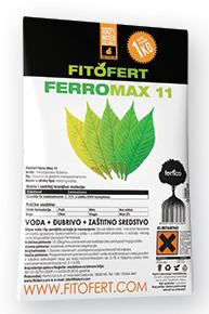 FitoFert FERRO MAX 11
