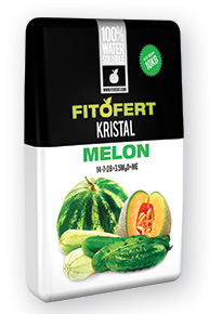 FitoFert Kristal MELON 14:7:28+3.5MgO+ME