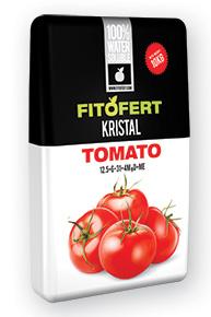 FitoFert Kristal TOMATO 12.5:6:31+4MgO+ME