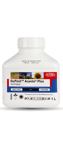 DuPont™ Acanto Plus®