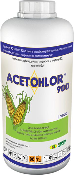 ACETOHLOR 900