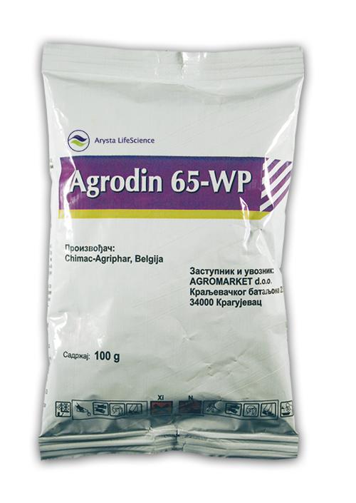 AGRODIN 60 WP