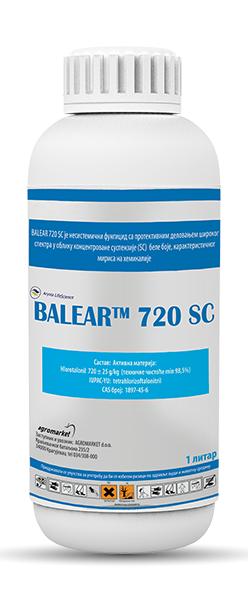 BALEAR 720-SC