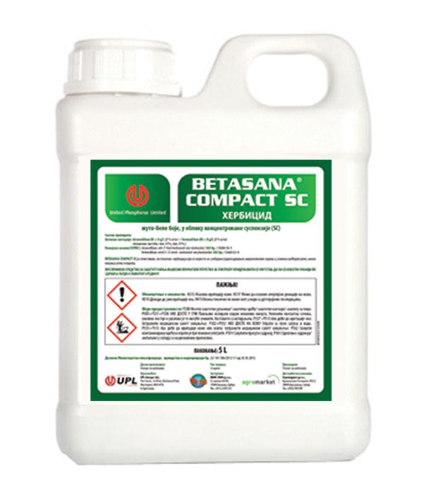 BETASANA COMPACT SC