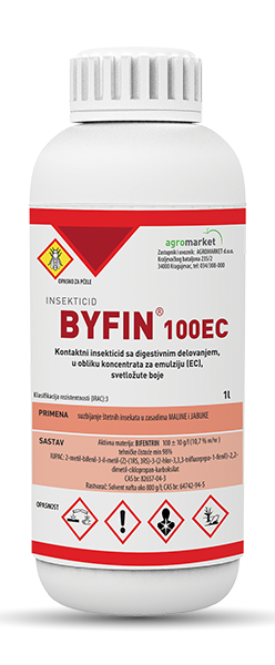 BYFIN 100 EC