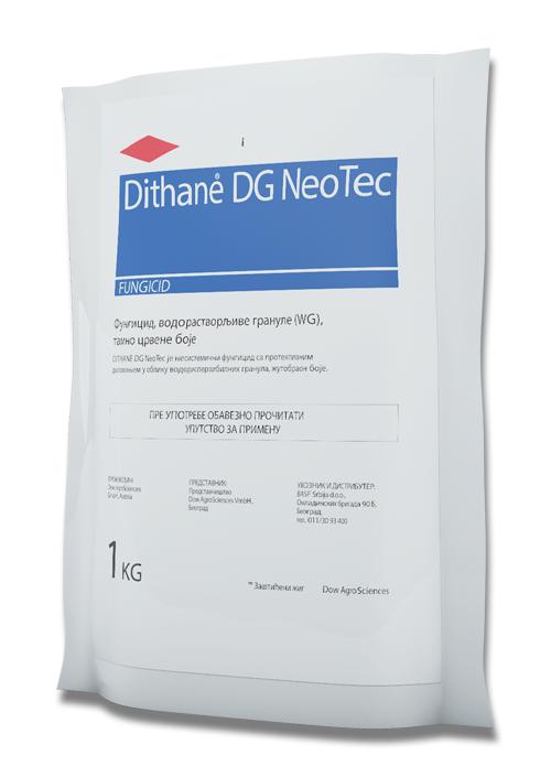 DITHANE DG NEO TEC