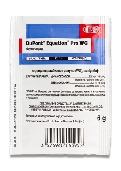 DuPont™ Equation® Pro WG
