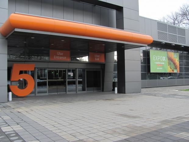 EXPO IX 2016