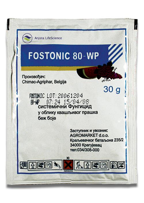 FOSTONIC 80 WP