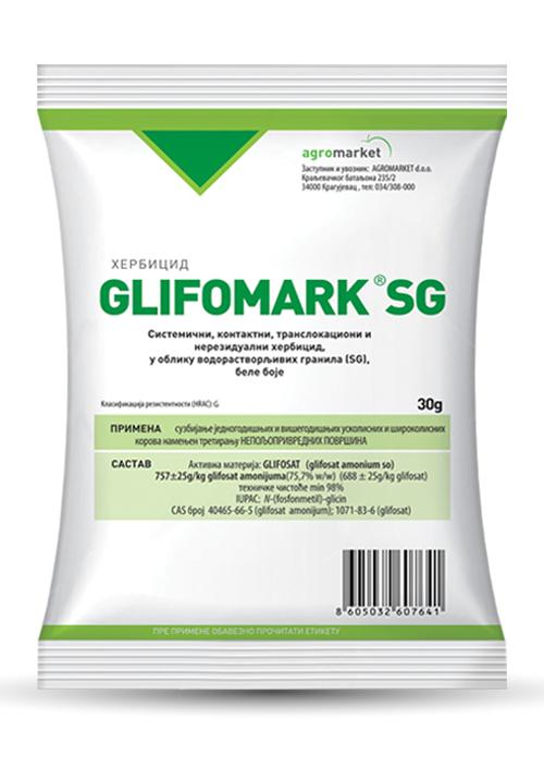 GLIFOMARK SG