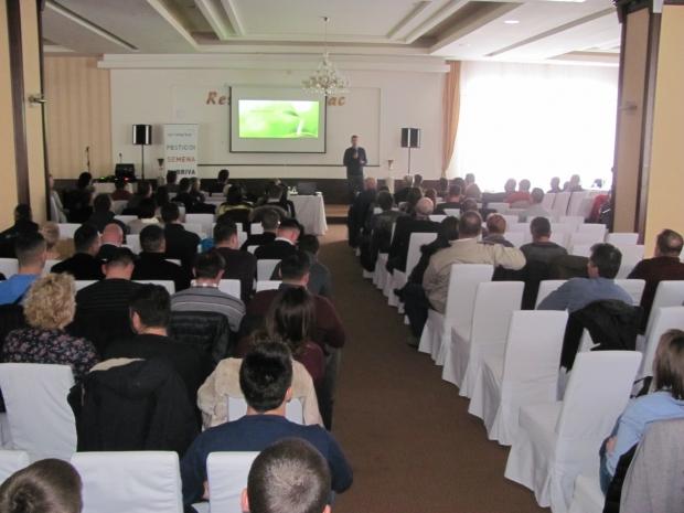 Seminar Ribarac 2017