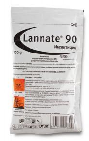 LANNATE 90