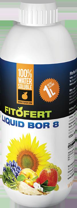 FitoFert BOR LIQUID 8