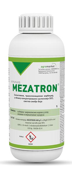 MEZATRON