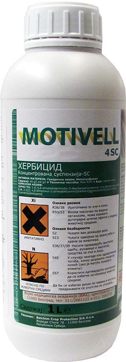 MOTIVELL 4 SC