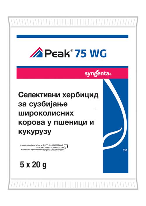 PEAK 75 WG
