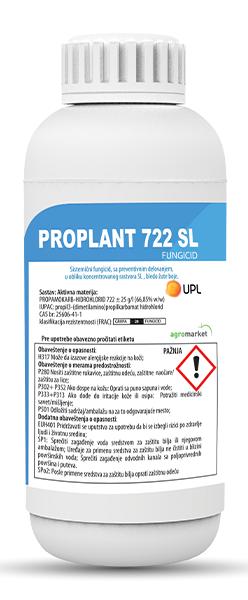 PROPLANT 722 SL