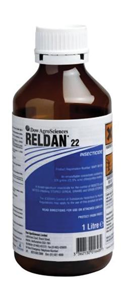 RELDAN 22 EC