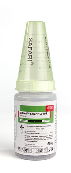 DuPont™ Safari® 50 WG