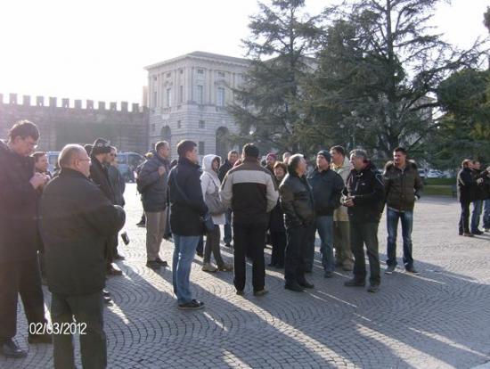 Poljoprivredni sajam Verona - 2012