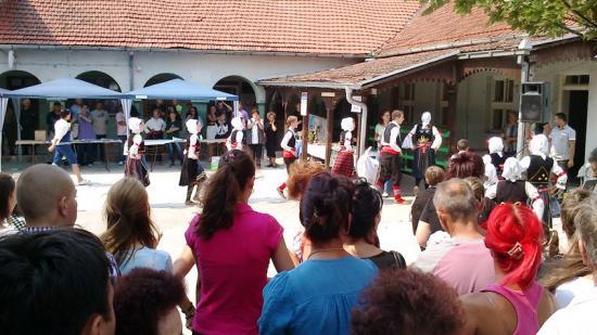 II sabor proizvođača povrća - Drenovac 2012