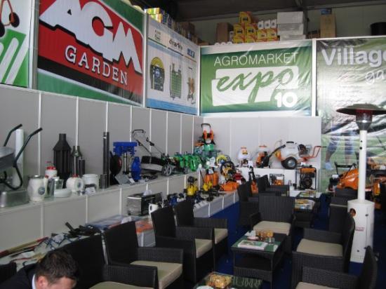 Expo 2010 - Crna Gora