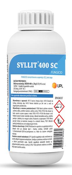 SYLLIT 400 SC