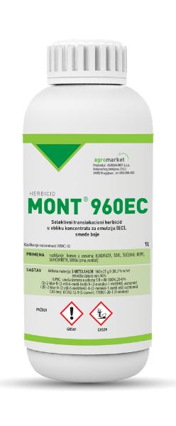 MONT 960 EC