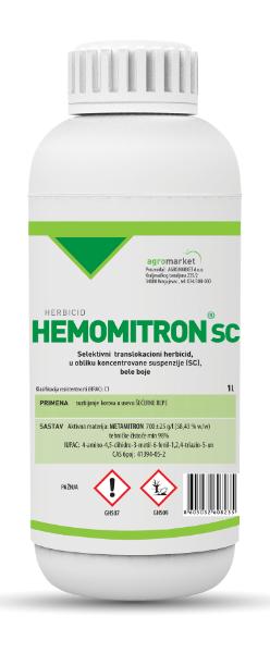 HEMOMITRON SC