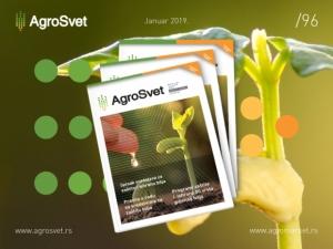 Agrosvet 96 Specijal