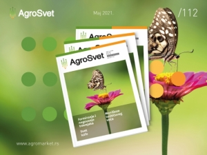 Novo izdanje Agrosveta