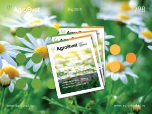 Agrosvet 98